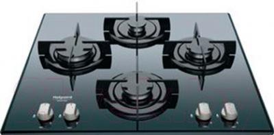 Газовая варочная панель Hotpoint DD 642/HA(MR)