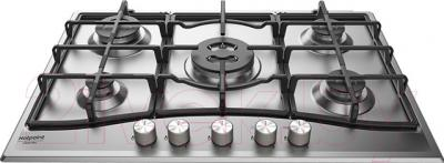 Газовая варочная панель Hotpoint 751 PCN T/IX/HA