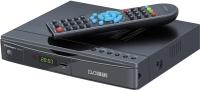 Тюнер цифрового телевидения Rolsen RDB-960 DVB-T2 + DVB-C -