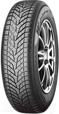 Зимняя шина Yokohama W.drive V905 215/45R17 91V