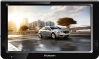 Автомобильный телевизор Rolsen RTV-1000 -