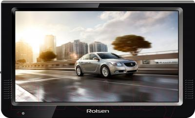 Автомобильный телевизор Rolsen RTV-1000