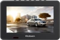 Автомобильный телевизор Rolsen RTV-700 -