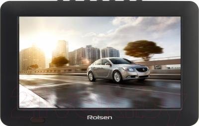 Автомобильный телевизор Rolsen RTV-900