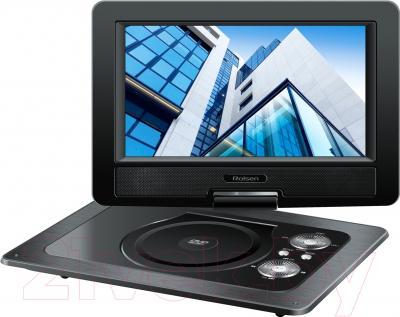 Портативный DVD-плеер Rolsen RPD-10D02A