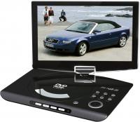 Портативный DVD-плеер Rolsen RPD-10D09D -