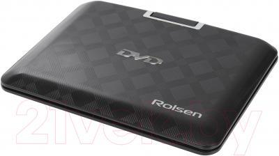 Портативный DVD-плеер Rolsen RPD-13D01A
