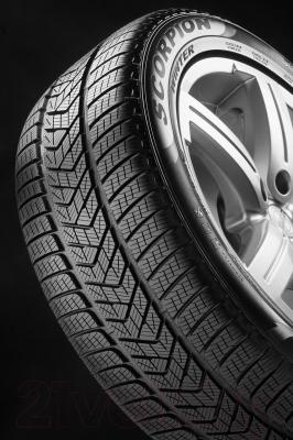 Зимняя шина Pirelli Scorpion Winter 255/60R18 112V