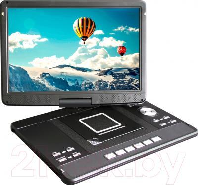 Портативный DVD-плеер Rolsen RPD-13D08D