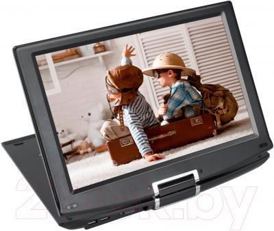 Портативный DVD-плеер Rolsen RPD-13D09G