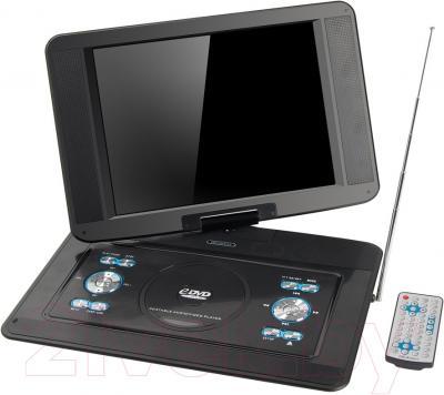 Портативный DVD-плеер Rolsen RPD-15D07T