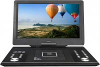 Портативный DVD-плеер Rolsen RPD-15D08D -