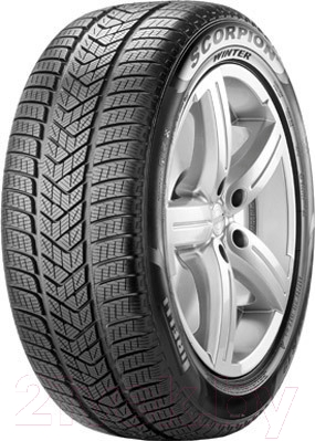 Зимняя шина Pirelli Scorpion Winter 275/45R21 107V