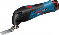 Профессиональный мульти-инструмент Bosch GOP 10.8 V-LI Professional (0.601.858.00J) -