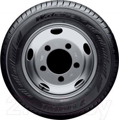 Зимняя шина Yokohama WY01 195/65R16C 104/102T