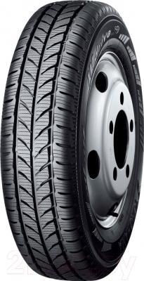 Зимняя шина Yokohama WY01 235/65R16C 115/113R