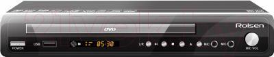DVD-плеер Rolsen RDV-2040