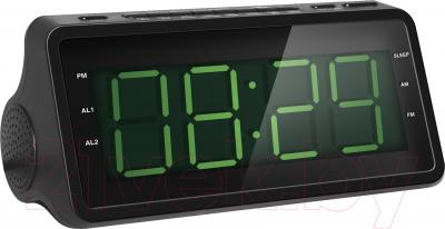 Радиочасы Rolsen CR-142