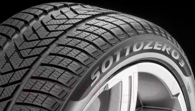 Зимняя шина Pirelli Winter Sottozero 3 245/45R18 100V