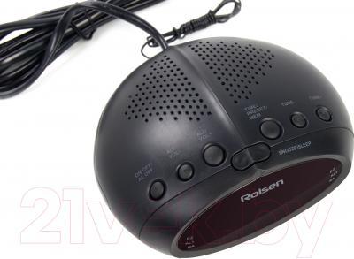 Радиочасы Rolsen CR-230