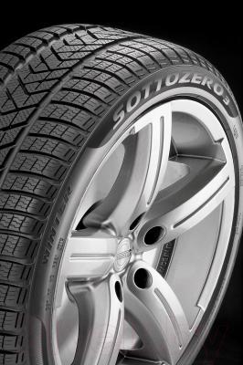 Зимняя шина Pirelli Winter Sottozero 3 225/50R17 98H