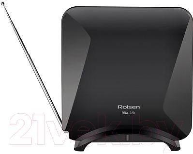 Цифровая антенна для тв Rolsen RDA-220