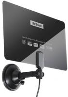 Цифровая антенна для тв Rolsen RDA-240 (Черная) -