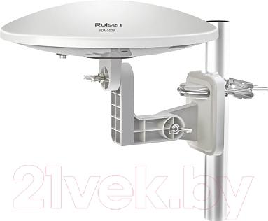 Цифровая антенна для тв Rolsen RDA-500W