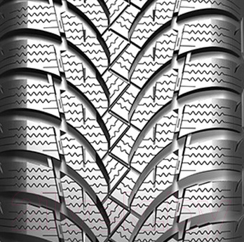 Зимняя шина Nexen Winguard Snow'G WH2 205/65R15 94H