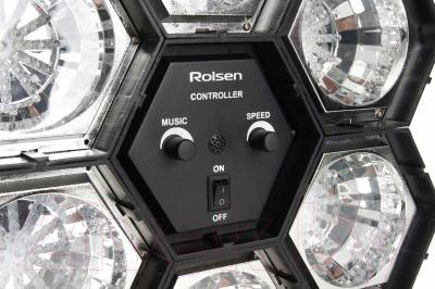 Светомузыка Rolsen RDL-6CC