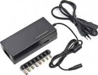 Универсальное зарядное устройство для ноутбуков Rolsen RPA-120 -