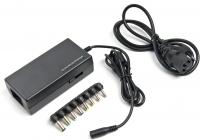 Универсальное зарядное устройство для ноутбуков Rolsen RPA-40 -