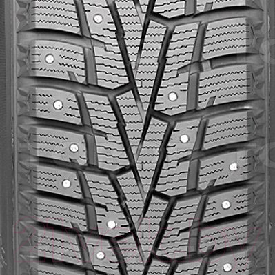 Зимняя шина Nexen Winguard WinSpike 235/60R16 100T