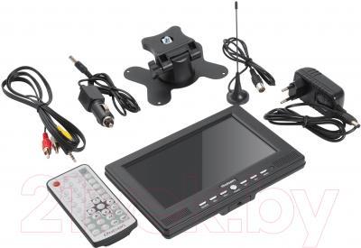 Автомобильный телевизор Rolsen RCL-700