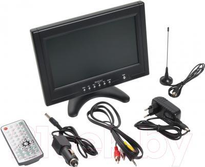 Автомобильный телевизор Rolsen RCL-900U