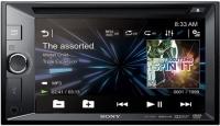 Автомагнитола Sony XAV-W600 -