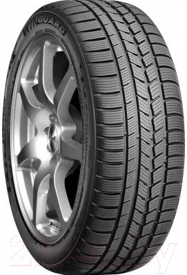 Зимняя шина Nexen Winguard Sport 245/40R18 97V