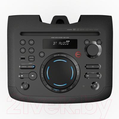 Минисистема Sony MHC-GT4D
