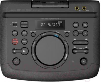 Минисистема Sony MHC-V44D
