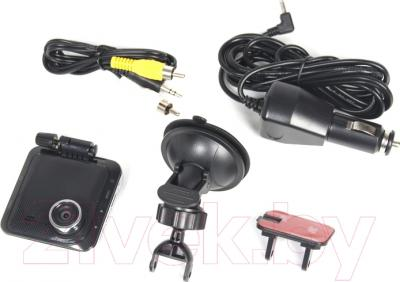 Автомобильный видеорегистратор Rolsen RVR-100