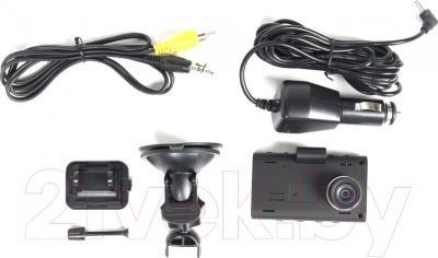 Автомобильный видеорегистратор Rolsen RVR-120