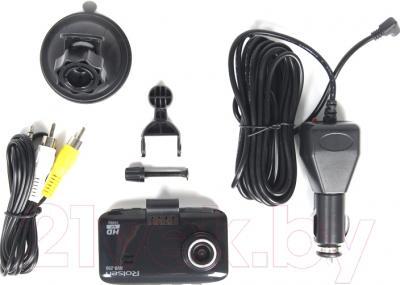 Автомобильный видеорегистратор Rolsen RVR-200