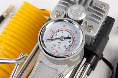 Автомобильный компрессор Rolsen RCC-320