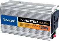 Автомобильный инвертор Rolsen RCI-150A -