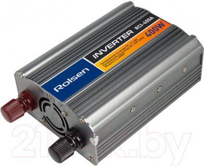 Автомобильный инвертор Rolsen RCI-400A
