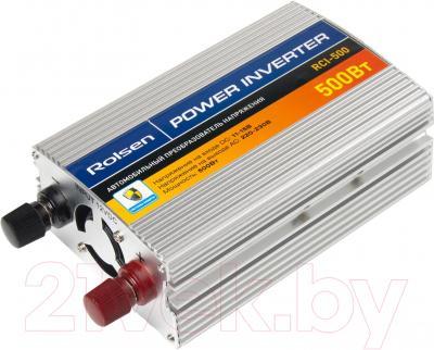 Автомобильный инвертор Rolsen RCI-500
