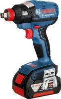 Профессиональный гайковерт Bosch GDX 18 V-EC Professional (0.601.9B9.100) -