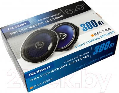 Коаксиальная АС Rolsen RSA-B693