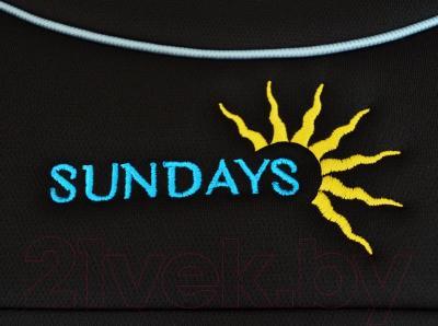 Автокресло Sundays LB311-2
