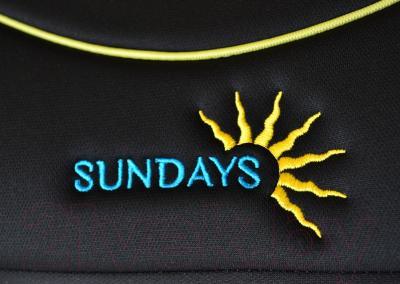 Автокресло Sundays LB311-4